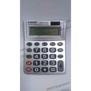 Калькулятор KD-8138 (код 3081)