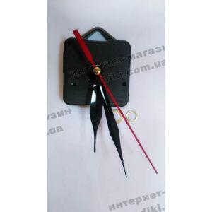 Механизм для настенных часов (100шт в уп) 10мм (код 3109)