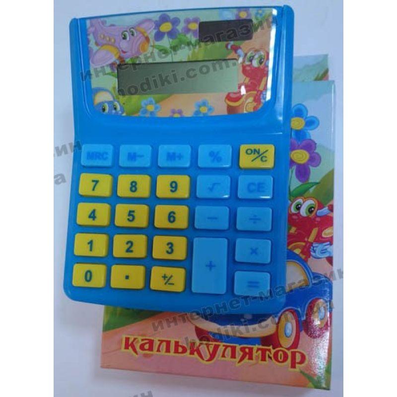 Калькулятор детский (код 3308)