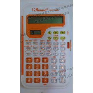 Калькулятор инженерный KK-105B (код 3309)