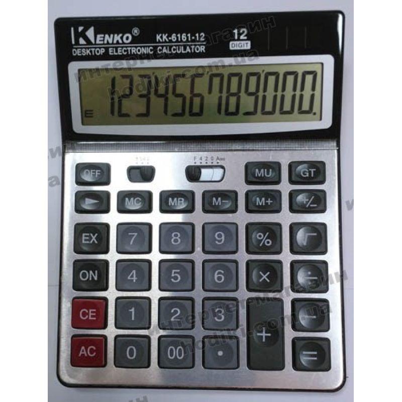 Калькулятор Kenko KK-6161-2 (код 3608)