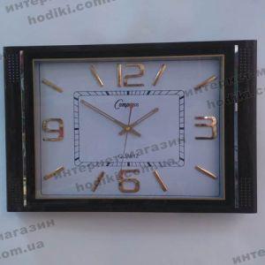 Настенные часы Compass №895012-w (код 3610)