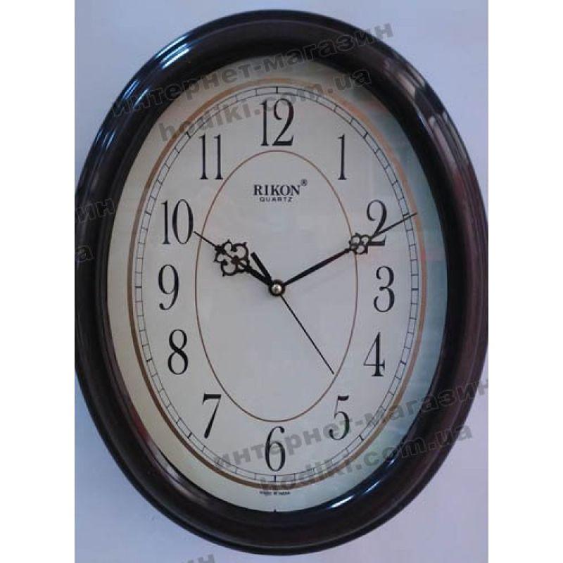 Настенные часы Rikon №8651 (код 3614)