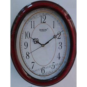 Настенные часы Rikon №8651 (код 3615)