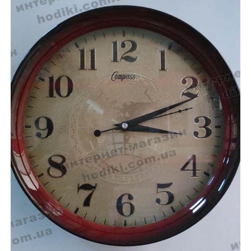 Настенные часы Compass №39202 (код 3616)