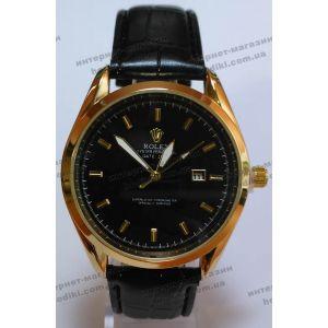 Наручные часы Rolex (код 3683)