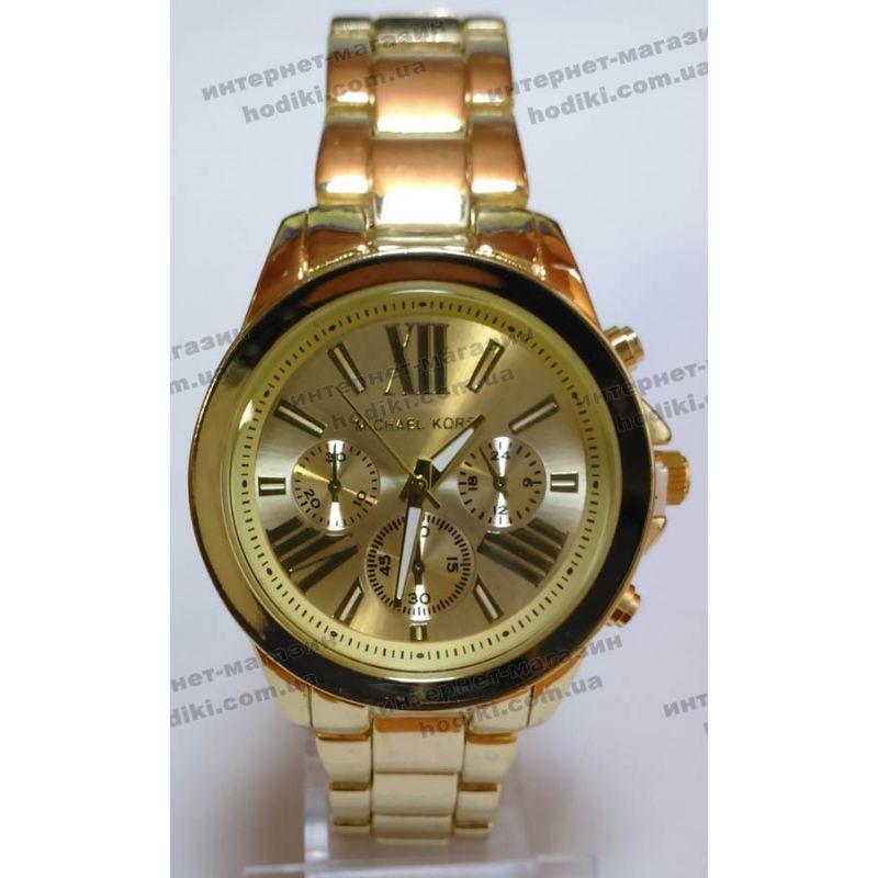 Наручные часы Michael Kors (код 3712)
