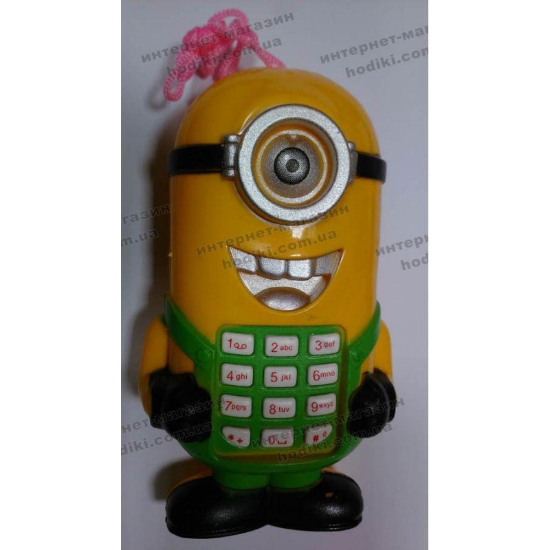 Игрушка-телефона Миньон CR2808 (код 3761)
