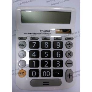Калькулятор CT-8898S (код 3770)