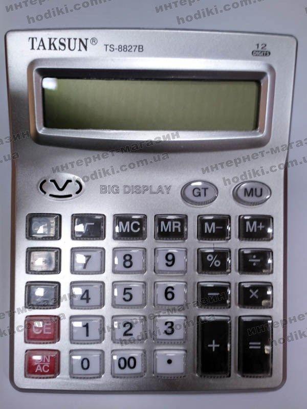 Калькулятор Taksun TS-8827B (код 3771)