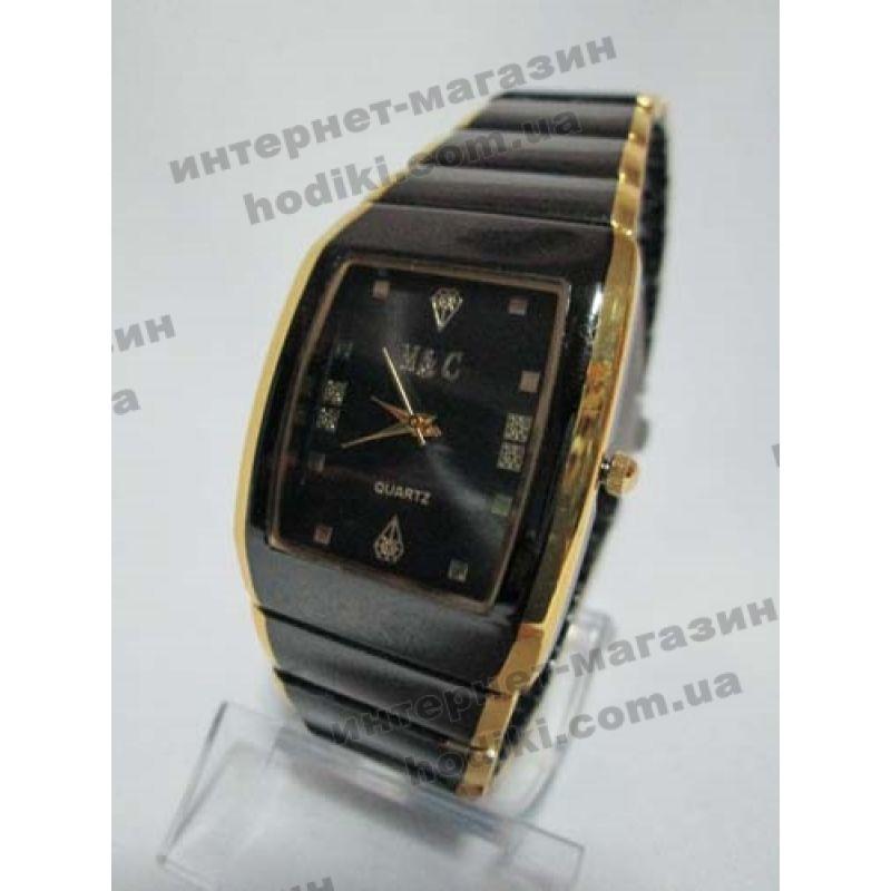Наручные часы M&C (код 355)