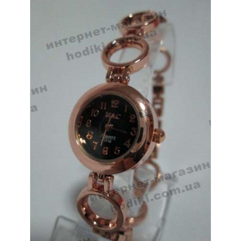 Наручные часы M&C (код 372)