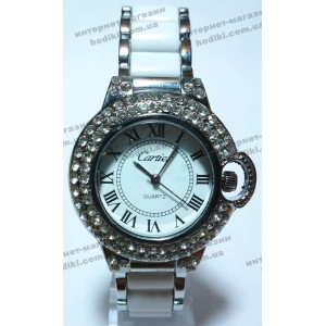 Наручные часы Cartier (код 3884)