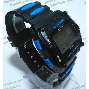 Наручные часы K-Sport (код 3921)
