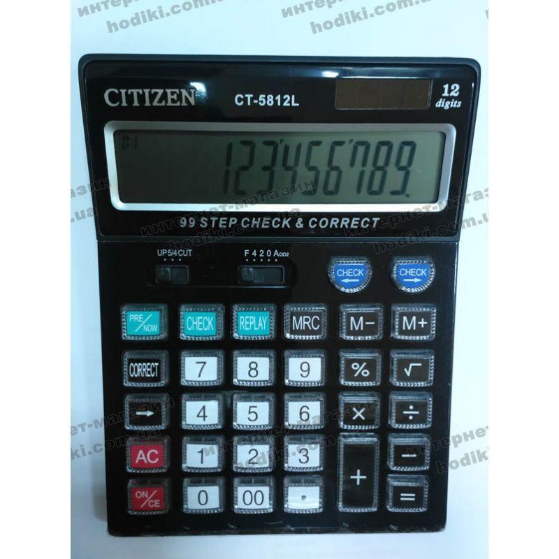 Калькулятор CT-5812L (код 3959)