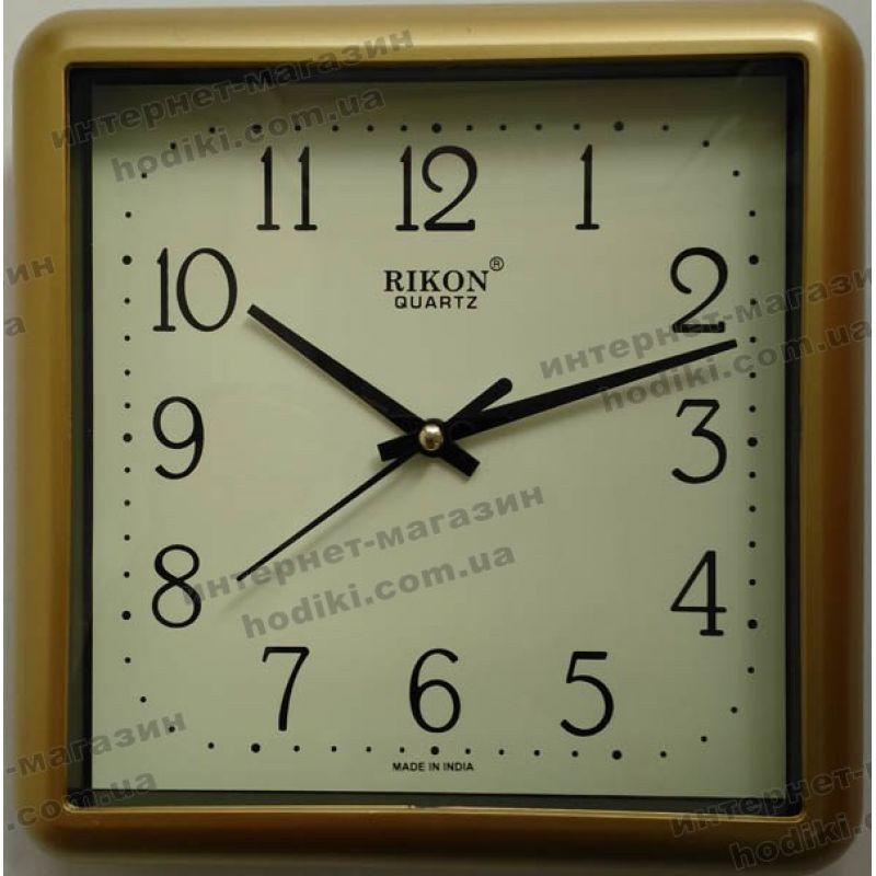 Настенные часы Rikon №6551 (код 3989)