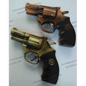 Зажигалка Пистолет №4151 (код 3997)