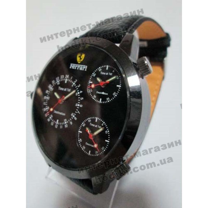 FXX - Challenge - Часы Ferrari Store