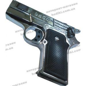 Зажигалка Пистолет (код 4104)
