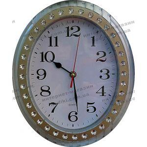 Настенные часы 6411 (код 4133)
