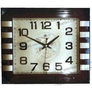 Настенные часы 2890 (код 4111)