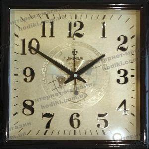 Настенные часы 2843 (код 4124)