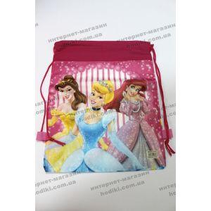 Рюкзак детский для сменной обуви (код 4775)