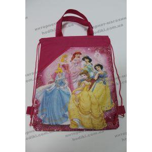 Рюкзак детский для сменной обуви (код 4789)