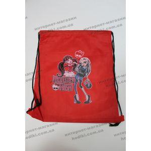 Рюкзак детский для сменной обуви (код 4800)