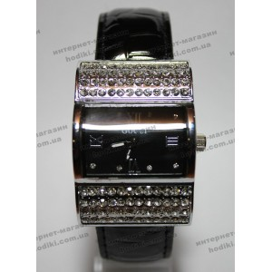 Наручные часы Gucci (код 4887)