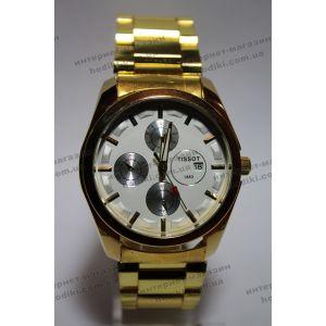 Наручные часы Tissot (код 4993)