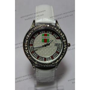 Наручные часы Gucci (код 5016)