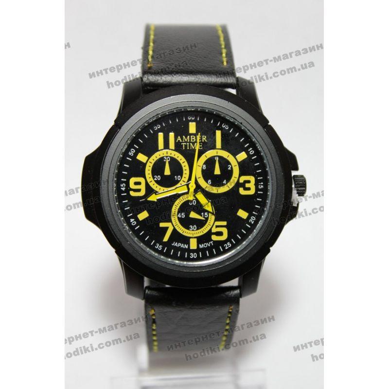 Часы наручные amber time купить часы наручные в волжском
