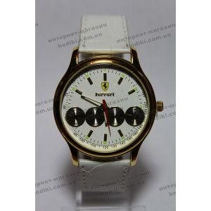 Наручные часы Ferrari (код 5041)