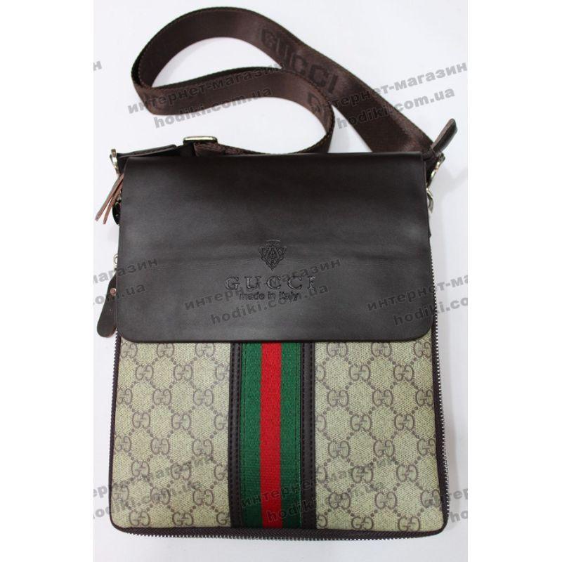 13492812aef8 HODIKI】ᐈ Сумка мужская Gucci (код 5259) оптом цена-448,00 грн ...
