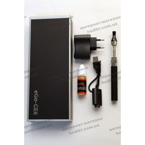 Электронная сигарета EGO CE6 (код 5298)