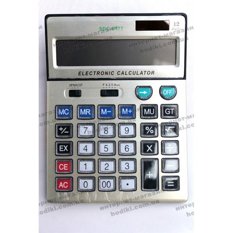 Калькулятор SDC-8177 (код 5367)
