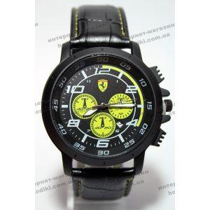 Наручные часы Ferrari (код 5490)