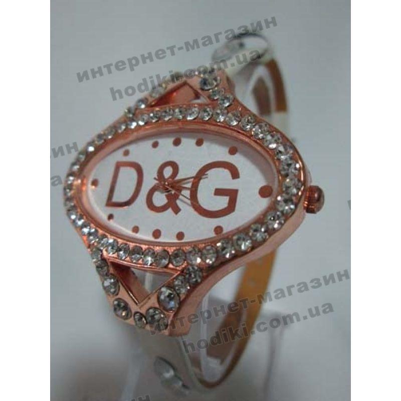 Наручные часы D&G (код 553)