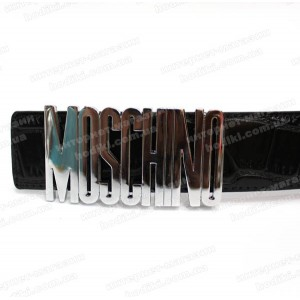 Ремень Moschino (код 5608)