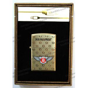 Зажигалка 4705 Bently (код 6078)