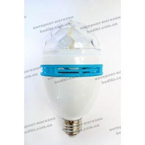 Лазер диско 398/399 (лампа+патрон) (код 6123)