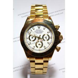 Наручные часы Rolex (код 6213)