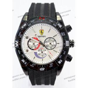 Наручные часы Ferrari (код 6436)