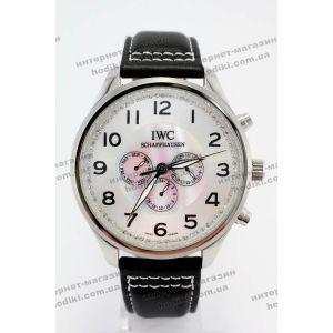 Наручные часы IWC (код 6438)