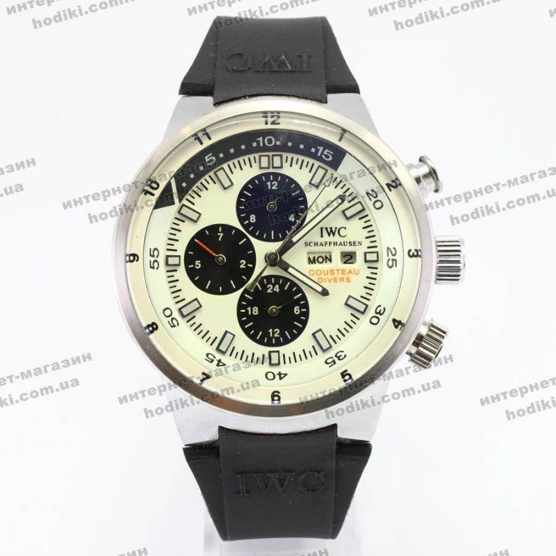 Наручные часы IWC (код 6459)