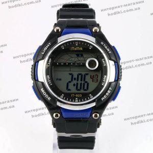 Наручные часы iTacTek (код 6506)