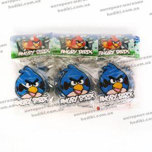 Брелки Angry Birds (код 6558)