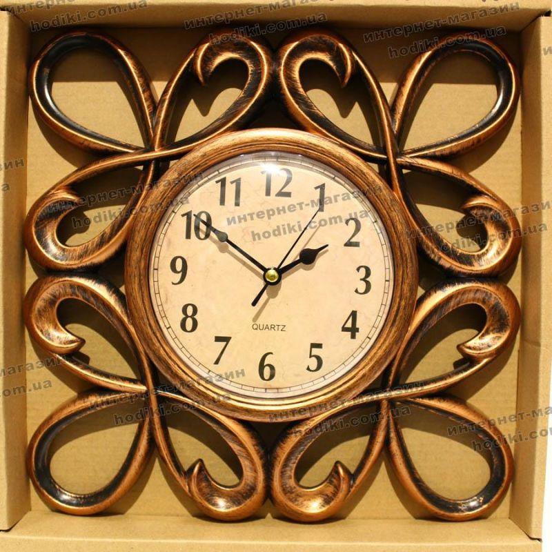 Настенные часы 061 (код 6634)