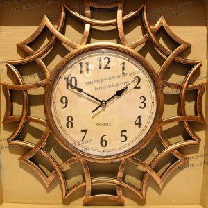 Настенные часы 2896 (код 6652)